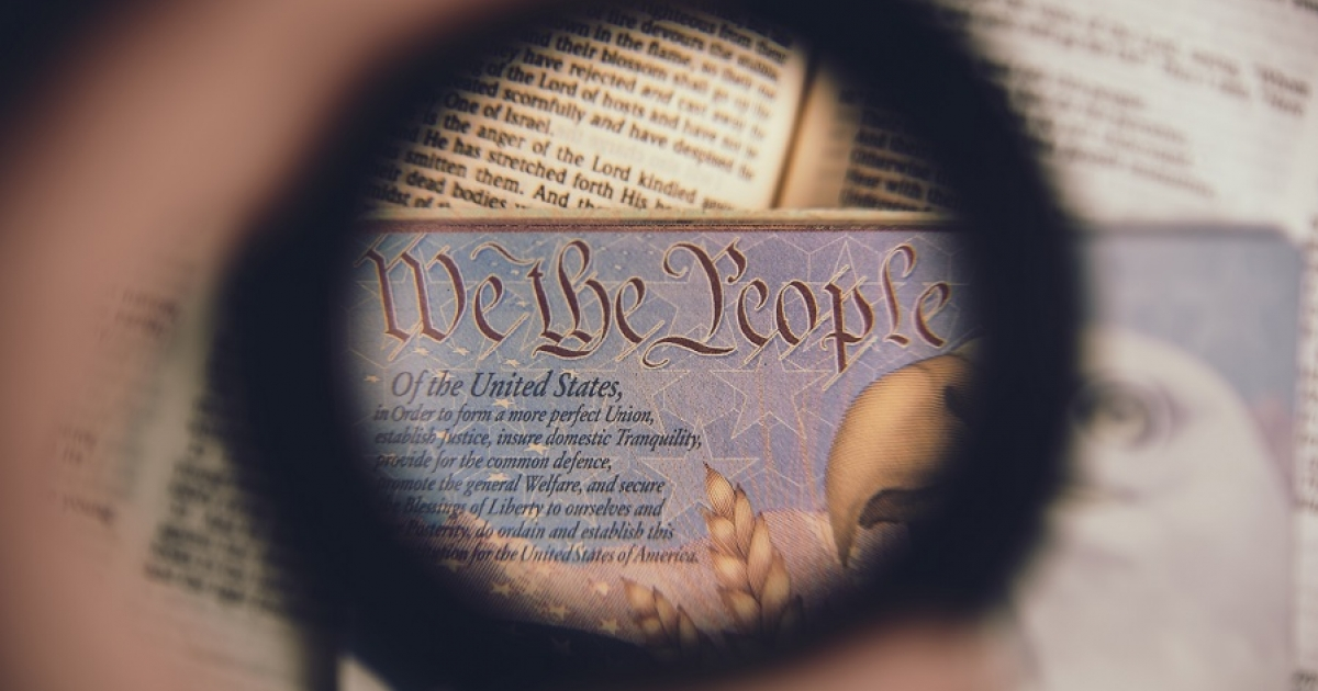 The Blessings Of Liberty Include Fully >> How Do You Define Justice The Network