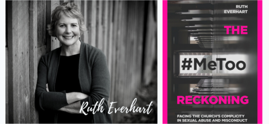 book club: Ruth Everhart's book: The #MeToo Reckoning