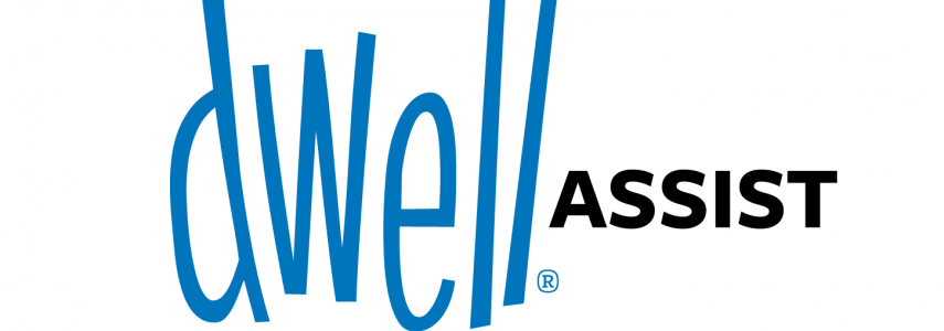 Dwell Assist Logo