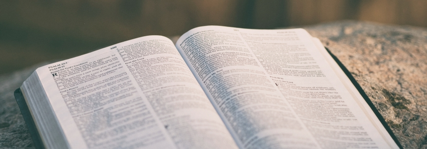 12 Bible Verses for Missions | The Network