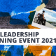 Disability Concerns Leadership Training Event 2021